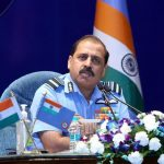 India Well-Positioned To Take On China, Says IAF Chief Ahead Of Air Force Day