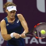 Qatar Open: Samantha Stosur through to 2nd round, Jelena Jankovic wins qualifier on wet and windy day