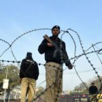 Pakistan Army Chief Orders Counter-Terror Operations In Punjab