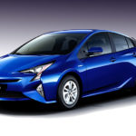 New Toyota Prius Launched in India at Rs 38.96 Lakh