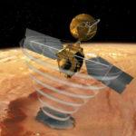 NASA's 3D images show what lies beneath Mars poles