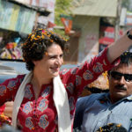 UP Election 2017: As Priyanka Gandhi disappears from Amethi, Raebareli, Lalu Prasad Yadav steers Congress ship