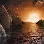 TRAPPIST-1: NASA announces discovery of seven Exoplanets that could hold life