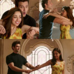 Kaabil song Mon Amour: Hrithik Roshan-Yami Gautam's dance number will instantly cheer you up