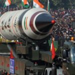 India missile test a new headache for China