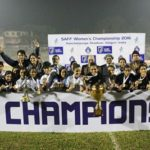 India women's football team beats Bangladesh to lift 4th SAFF Championship