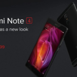 Matte black variant of Redmi Note 4 goes on sale at 12 noon today