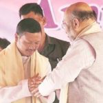 Manipur Assembly Elections 2017: For Meitei hearts, votes, BJP revives the forgotten King
