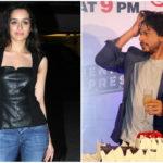 Shraddha Kapoor thinks SRK is King, Aamir Khan artistic, Big B superstar!