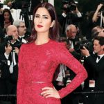 Why Katrina Kaif gets jitters before a red carpet event