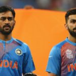 MS Dhoni gives up India's ODI and T20 captaincy
