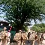 Stones Thrown In Agra As Cops, Protesters Clash Over Hathras Incident