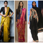 How To Drape A Saree In 15 Trendy Ways