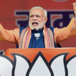 BJP gets battle ready with Modi, surgical strikes and demonetisation in its arsenal