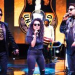 Amar Arshi gets together with Badshah for unplugged rendition of 'Kala Chashma'