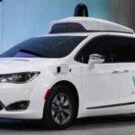 Google's self-driving minivan will start test drives this month