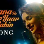 Parineeti Chopra makes singing debut with 1st SONG from Meri Pyaari Bindu! It's soulful, sweet! WATCH video!