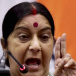 Sushma Swaraj Pulls Up Pune Man For Twitter Request For Wife's Transfer From Jhansi Railways