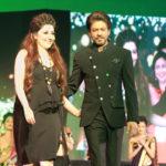 Style statement by SRK, Esha Gupta, Alia Bhatt