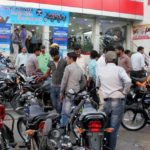 Heavy discounts on bikes, rush at showrooms as auto companies offload BS-III vehicles
