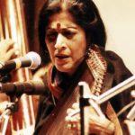 Kishori Amonkar's demise 'irreparable loss' to Indian classical music: PM Modi