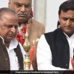 Akhilesh Will Be Chief Minister: Mulayam Singh's Big Climbdown