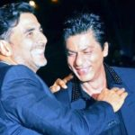 Forget their box office clash, Shah Rukh Khan wanted to produce film with Akshay Kumar