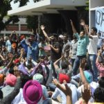 How Chandigarh Cops Failed To Pre-Empt Violence At Panjab University