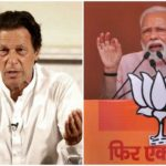 Better chance of peace talks with India if Modi wins election: Imran Khan