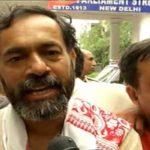 AAP Will Commit Suicide Before BJP Murders it: Yogendra Yadav