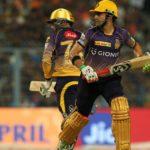 Gautam Gambhir says he needs Sunil Narine's help to hit big sixes in IPL T20