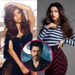 Anushka Sharma to replace Deepika Padukone in Shah Rukh Khan's dwarf movie?