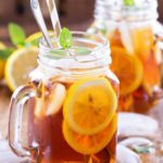 In countries where cholera is endemic, drinking iced tea could up risk