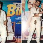 Ayushmann Khurrana at Meri Pyaari Bindu song launch: Used to sing in trains and collect money
