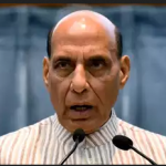 Indian Coast Guard holds important place in world's best maritime forces, says Rajnath Singh