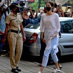 Ananya Panday: Anti-drugs agency questions Bollywood actress