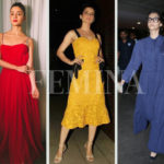 Wear primary colours like Alia, Kangana, Sonam