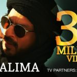 Zaalima | Raees | Shah Rukh Khan & Mahira Khan | Arijit Singh & Harshdeep Kaur