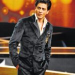 Here's the revelation Shah Rukh Khan made about Smriti Irani's step-daughter
