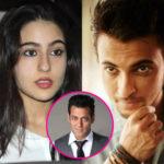 A love story for Sara Ali Khan and Aayush Sharma, thanks to Salman Khan?
