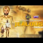 JEALOUSY  new Punjabi song