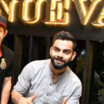 5 Reason Why You Must Visit Virat Kohli's New Restaurant Nueva