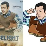 Salman Khan becomes first Bollywood actor to have a character emoji on Twitter, thanks to Tubelight