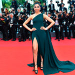 Deepika Padukone signs off Cannes 2017 with panache!