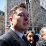 Elon Musk reaches deal over tweets