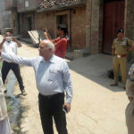 Internet Mobile Service Blocked In Uttar Pradesh's Saharanpur, Cops Suspended