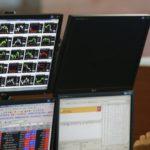 Nifty open in the green, midcaps gain; pharma stocks tank