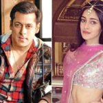 Salman to launch Chunky Pandey's daughter in Bollywood. Why Bhai is the godfather of star kids