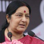 Sushma Swaraj to the rescue again: Assures Pakistan man of medical visa for infant's treatment