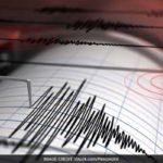 Earthquake: Magnitude 5.0 Quake Strikes Haryana's Rohtak, Tremors Felt In Delhi